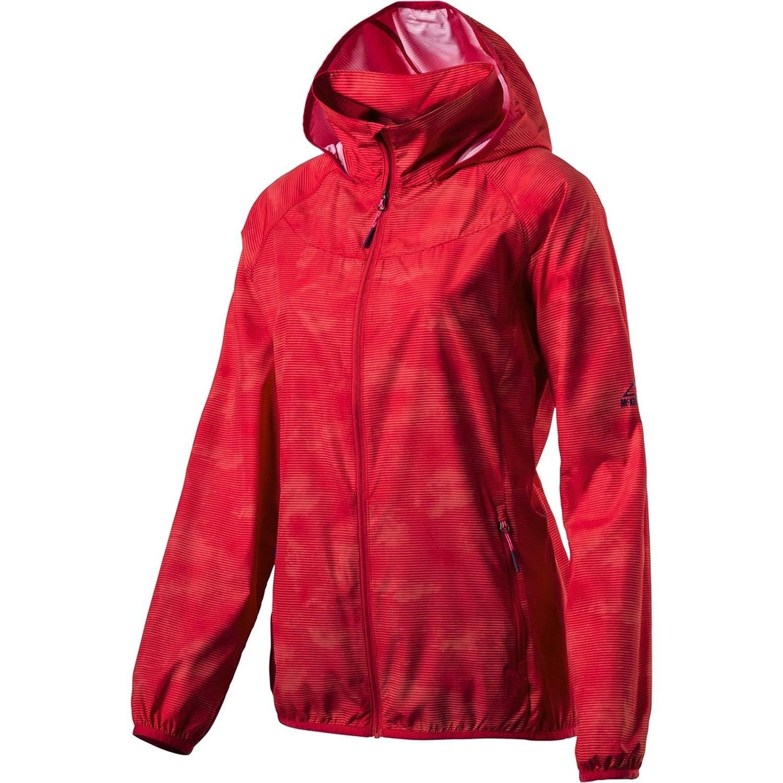 Rouge jaune Taille 38 McKinley Veste Les Les dames de walcha
