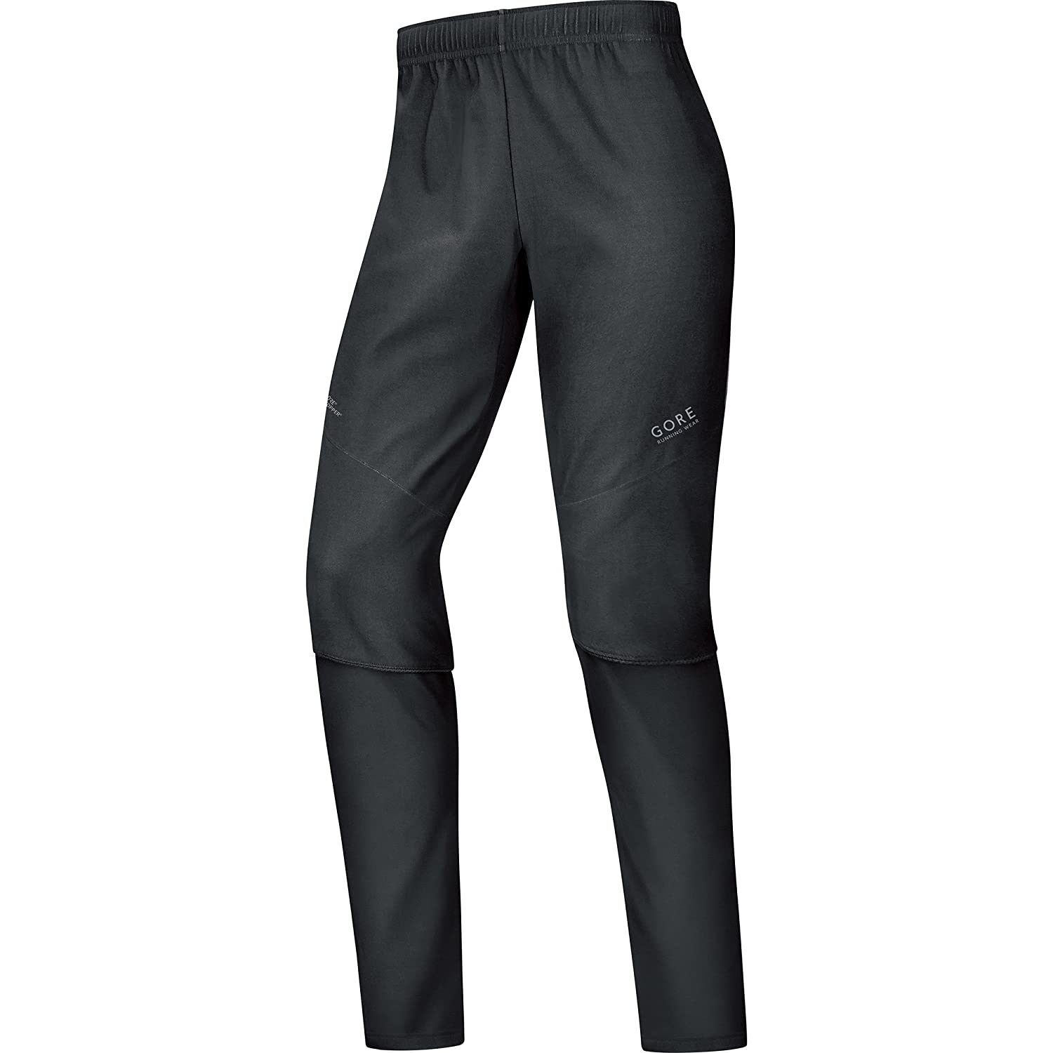 GORE RUNNING WEAR Herren Laufhose, GORE WINDSTOPPER, AIR Pants, TWAIRP GORL5|#Gore Running Wear
