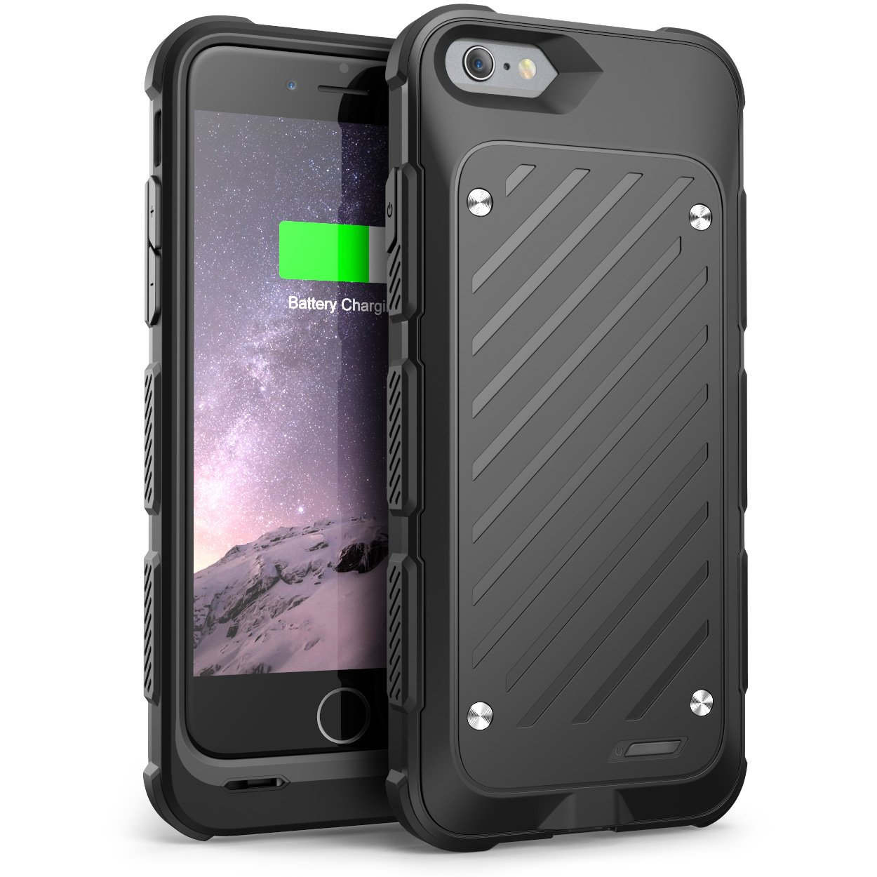 iPhone Battery SUPCASE Certified Holster Image 2