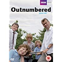 Outnumbered - Series 1 [Import anglais]