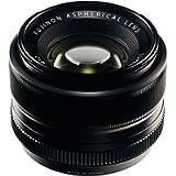 Fujifilm Fujinon Prime Lens XF35mm F1.4 R, Standard Lens for Fujifilm X Mount Cameras