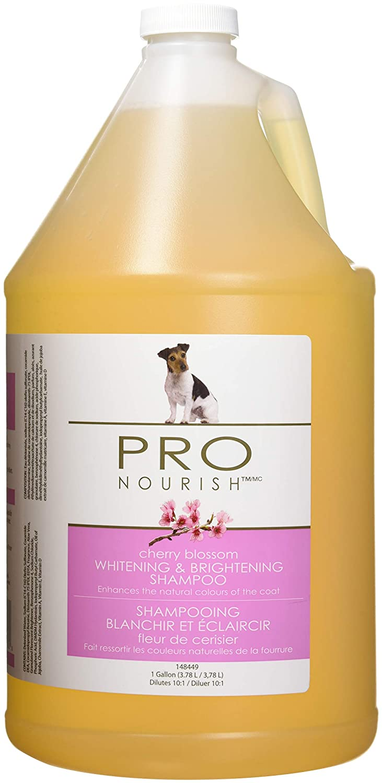 Oster Professional PRO Nourish Whitening & Brightening Shampoo