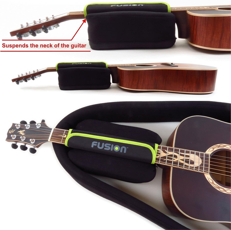 Fusion Urban Series UG-02-BK Bass Guitar Gig Bag