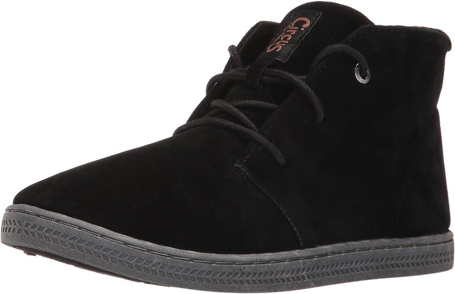 3ac086e57c15 Circus by Sam Edelman Women s Soho Fashion Sneaker Black 6 ...