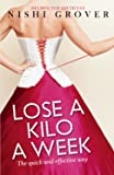 Lose a Kilo a Week price comparison at Flipkart, Amazon, Crossword, Uread, Bookadda, Landmark, Homeshop18