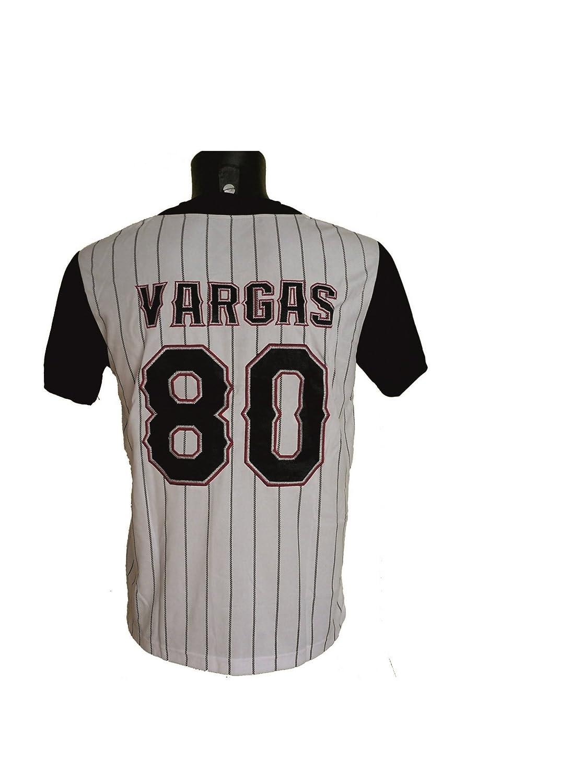 Camiseta Futbol Americano Titans NY FRIDAYS st 28 2bc2a81e6a830