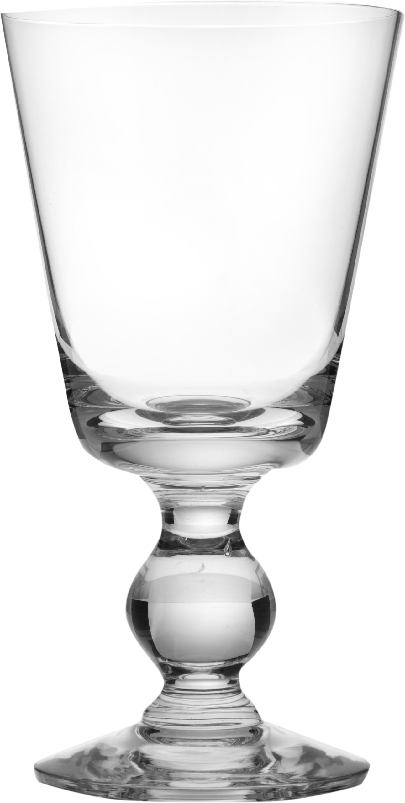 La Rochere Set Of 6, 8.5-ounce Bocage Mouth Blown Wine Glasses by La Rochere
