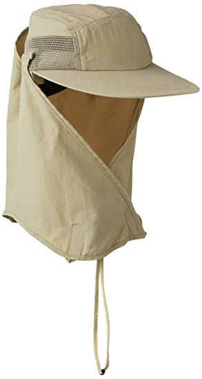 Dorfman Pacific Mens UPF 50 Plus UV Hat