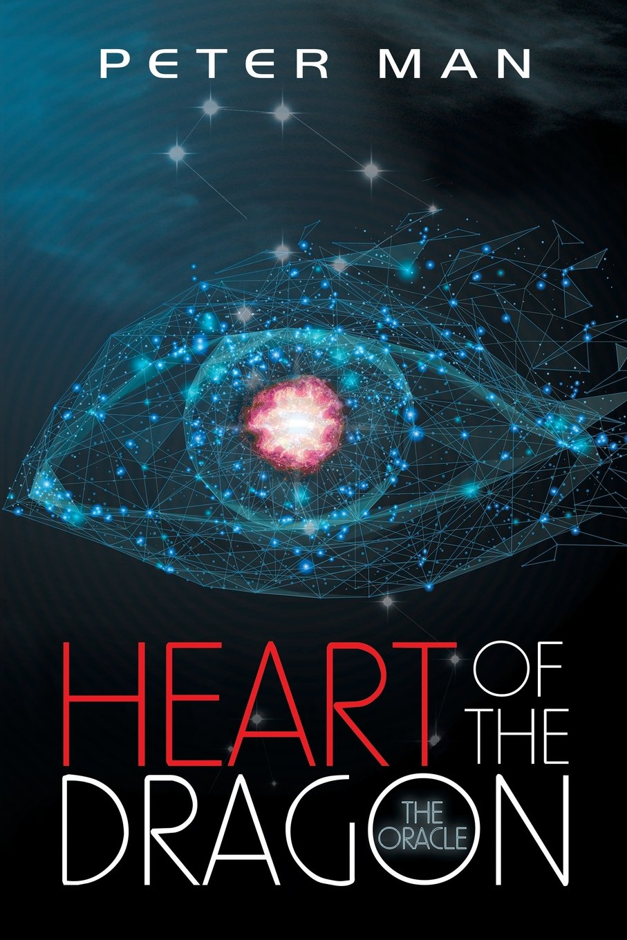 Heart of the Dragon: The Oracle pdf epub