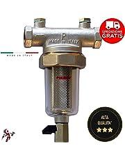 Ricambi filtri acqua da piano lavoro fai da te for Pineco trattamento acqua