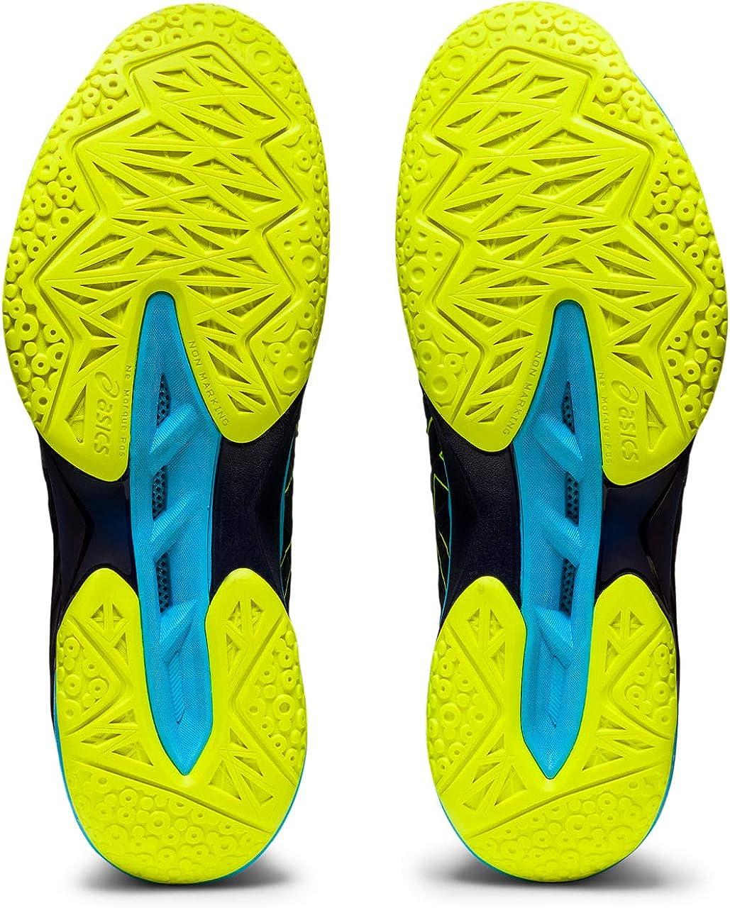 Handball Shoe Homme ASICS Blast FF