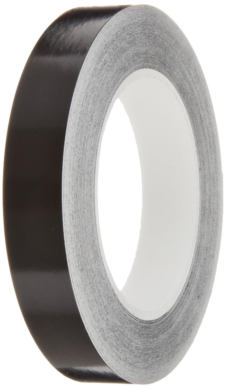 Trimbrite T8001 1//2X36 Black Pin Stripe
