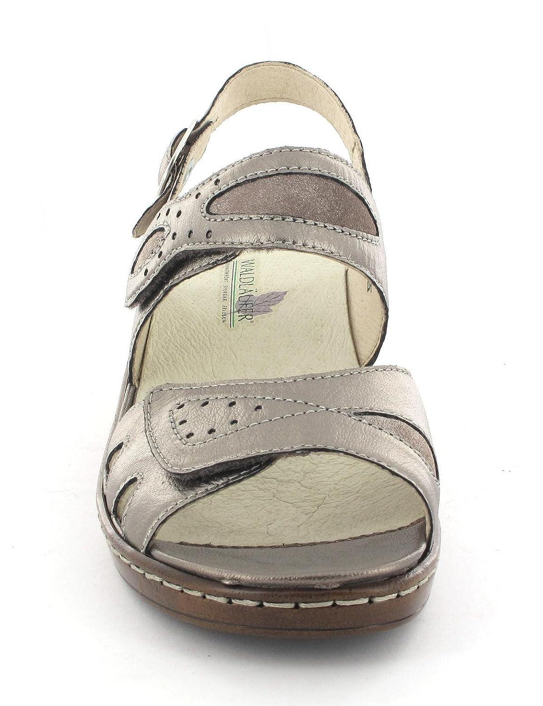 Waldläufer547002-607-318 - Scarpe con Cinturino alla alla alla Caviglia Donna d82b6a