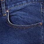 Numero Uno Low Rise Slim Fit Blue Denim