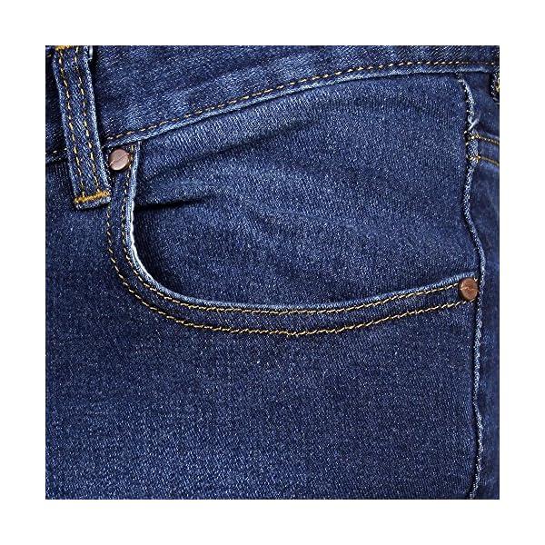Numero Uno Low Rise Slim Fit Blue Denim 2021 July Fit Type: Slim Numero Uno Slim Fit Low Rise Jeans