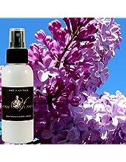 Fresh Lilac Flowers Perfume Body Spray Deodorant Mist XSTRONG 50ml/1.7oz VEGAN & CRUELTY FREE