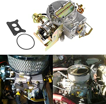 specs ford 289 engine diagram amazon com alavente carburetor carb for ford f150 f250 f350  alavente carburetor carb for ford f150