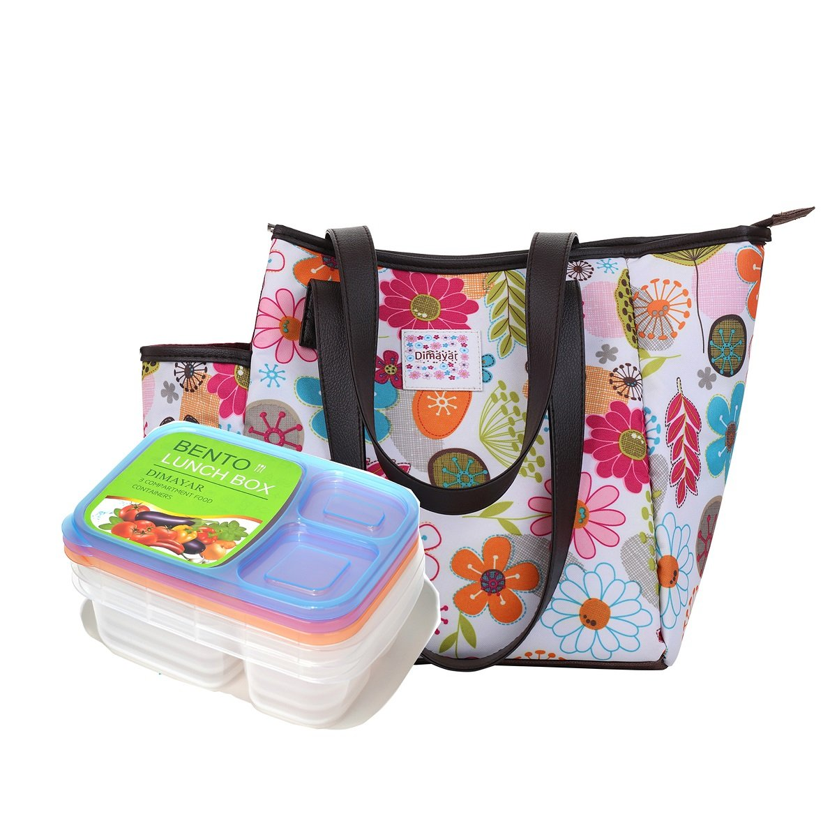 UglyDolls Insulated Lunch Bag//BoxUgly Dolls Lunchbox