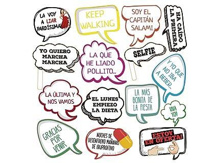Frases Para El Photocall