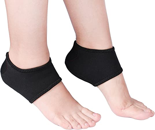 2x Arch Support Plantar Fasciitis Foot Pain Relief/&Cushion Foot Pain Heel Insole
