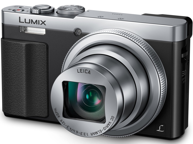 compact digital camera reviews