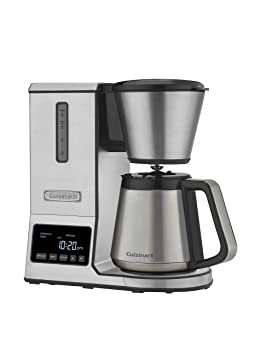 uisinart CPO-850 Pour Over Coffee Brewer Thermal Carafe