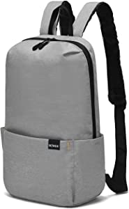 Waterproof Backpack Collapsible, Small Backpack for Child/Boy/Girl