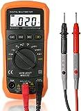 gardner bender gdt 311 digital multimeter  3 function  11 range  tests ac  dc voltage and innova 3320 manual download innova 3320 multimeter manual
