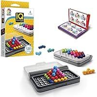 smart games Juego de Lógica, Iq- Puzzle Pro