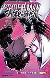 Spider-Man/Spider-Gwen: Sitting in a Tree