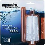 Aquamira - Water Filter Bottle CR 100 Capsule Replacement Filter