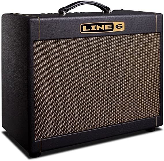 Line 6 - Dt 25 112 amplificador de guitarra: Amazon.es ...
