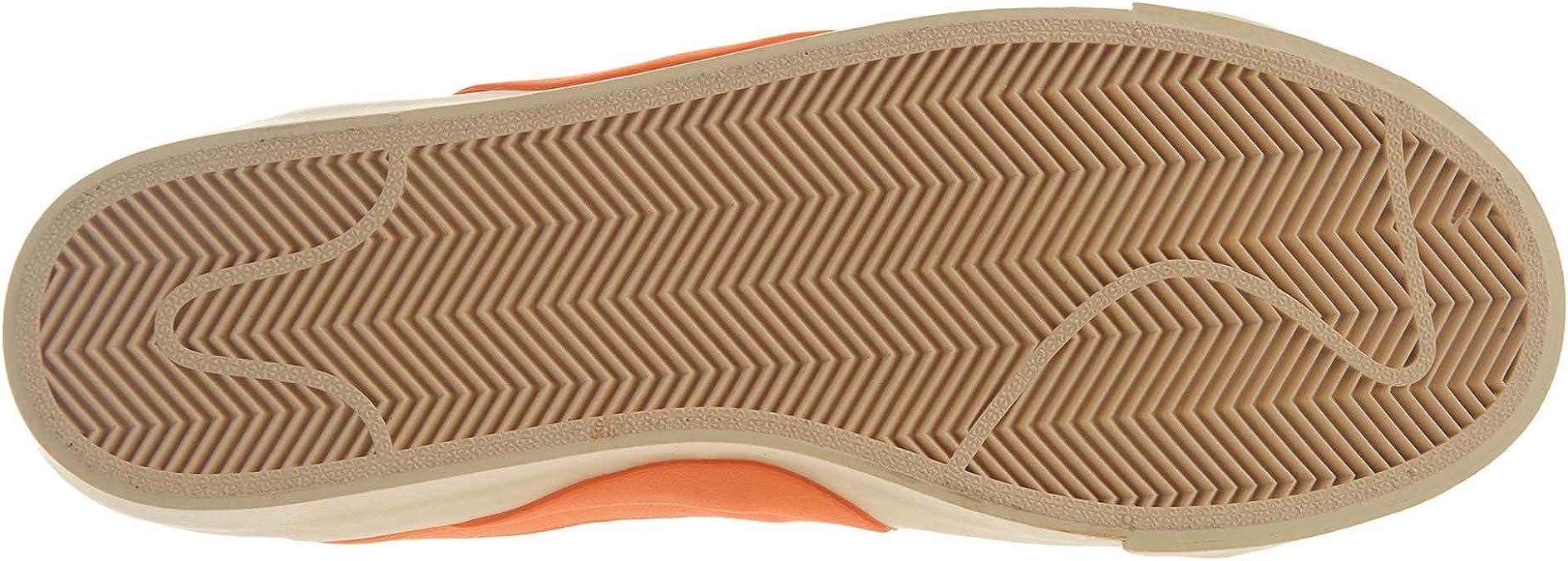Pubblicità Pieno Asino  Amazon.com | Nike Blazer Mid (Off-White) Hallow's Eve | Shoes