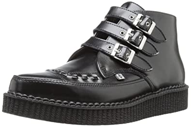 Mixte Mode Pointed Tuk Adulte CreeperBaskets gbyYf67