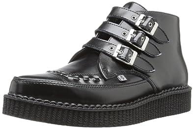 e3ede7859bc T.U.K. Shoes A8503 Unisex-Adult Boots