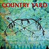Country Yard - Bows And Arrows [Japan CD] SURCD-17