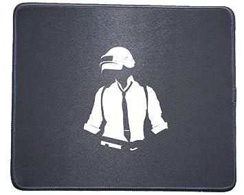 12x10 Inch Playerunknown S Battlegrounds Pubg Logo Mousepad Large