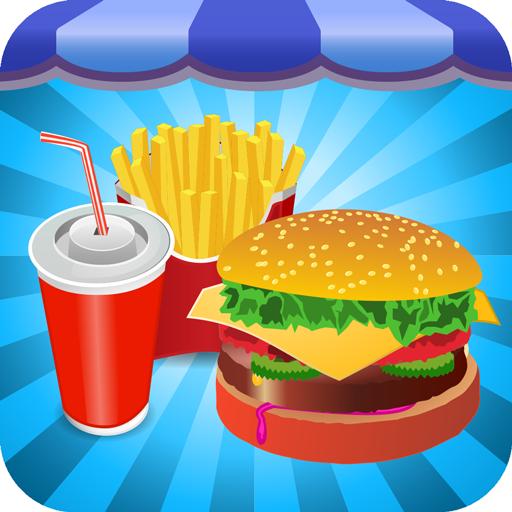 Burger Story