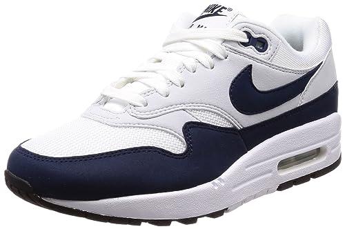 Nike Wmns Air MAX 1, Zapatillas para Mujer: Amazon.es: Zapatos y complementos