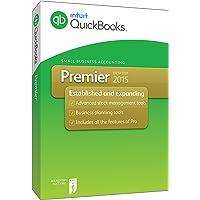 QuickBooks Premier 2015 (PC)