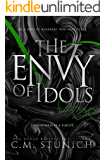 The Envy of Idols: A High School Bully Romance (Rich Boys of Burberry Prep Book 3)