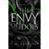 The Envy of Idols: A High School Bully Romance (Rich Boys of Burberry Prep Book 3) (English Edition)