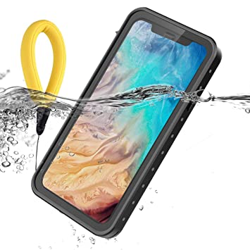 coque watterproof iphone xs