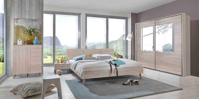 Schlafzimmer, Schlafzimmermöbel, Set komplett, Komplettset ...