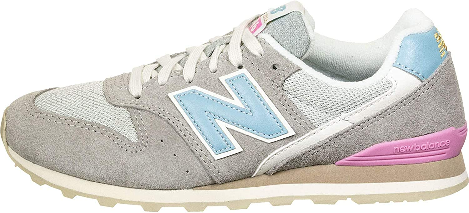 New Balance WL996COL, Trail Running Shoe Womens, Blanco Col Marblehead 12, 32 EU: Amazon.es: Zapatos y complementos