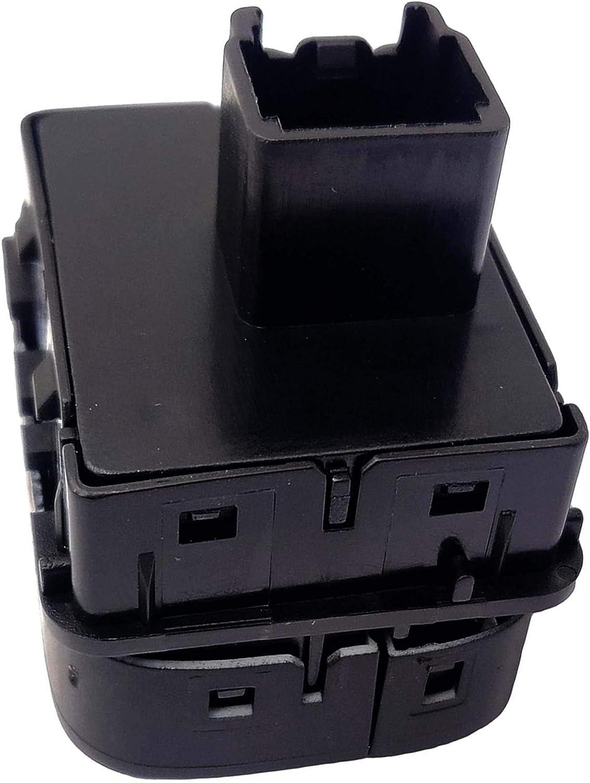 Trailer Brake Control Module Switch Assembly Car Accessories for 2013-2021 Ram 1500 2500 3500 4500 5500 Dodge Durango 68105206AC