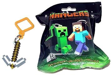 Minecraft Llaveros / Colgadores - Pickaxe - Producto Oficial ...