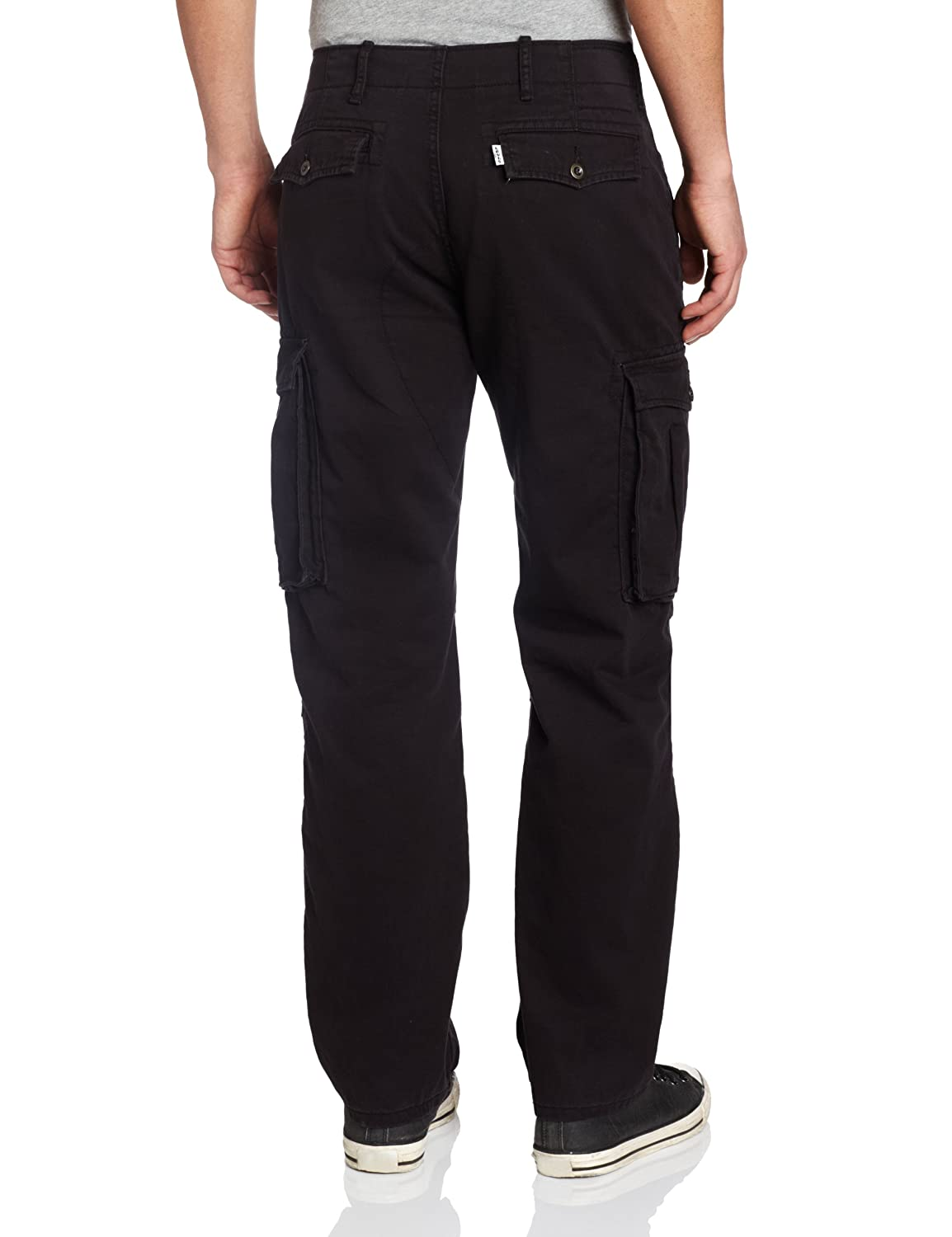 6aaa62685 Levi s Men s Ace Cargo Twill Pant at Amazon Men s Clothing store  Cargo  Jeans