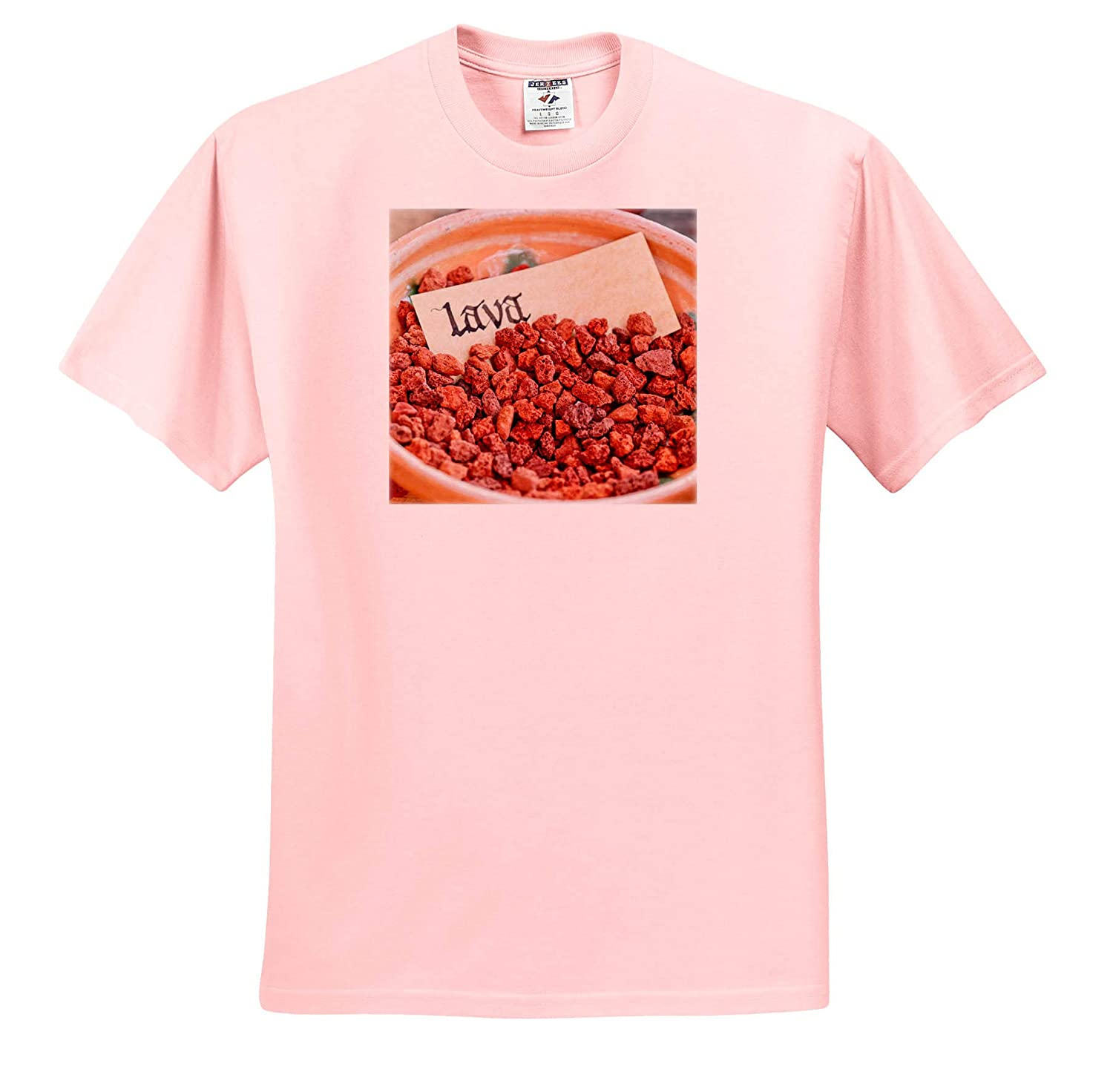 T-Shirts The Text Lave on a Paper in The Bowl 3dRose Alexis Photography Objects Misc - Ceramic Bowl with Volcanic Lava