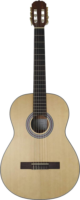 Guitarra Clásica Romanza mod.Martina 4/4